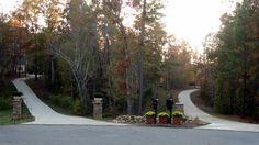 Street view - Henry's Ridge