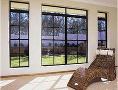 Modern Windows Bedroom Windows - page 6 - Bedroom? Steel Windows, Aluminium Windows, Casement Windows, Modern Windows, Black Windows, Room Door Design, Window Design, House Design, House Windows