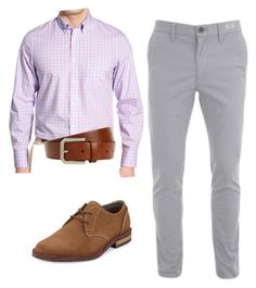 dad by luziagalvang on Polyvore featuring Nordstrom, Original Penguin, Brunello Cucinelli, men's fashion and menswear
