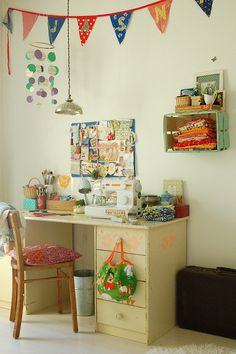 Workspace by jasna.janekovic, via Flickr