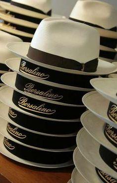 eda5385c939 panama hats Italian Hat