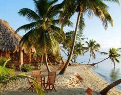 ahhh Belize