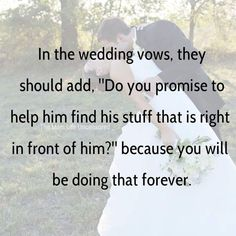 vows to husband funny hilarious \ vows to husband + vows to husband funny + vows to husband marriage + vows to husband personal + vows to husband cry + vows to husband funny hilarious + vows to husband christian + vows to husband wedding Best Wedding Vows, Funny Wedding Vows, Wedding Vows To Husband, Wedding Quotes, Wedding Humor, Wedding Signs, Wedding Venues, Love Husband Quotes, Husband Humor