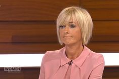 jane moore new hairstyle jane moore loose women Layered Bob Hairstyles, Summer Hairstyles, Easy Hairstyles, Short Blonde, Blonde Hair, Blonde Bobs, Jane Moore, Great Hair, Hair Dos