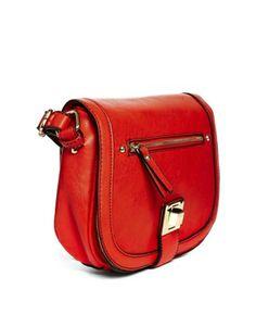 Image 4 ofOasis Skye Saddle Cross Body Bag