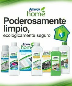 Amway Home.