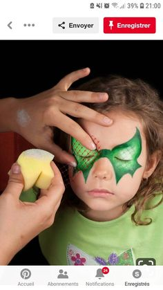 Discover recipes, home ideas, style inspiration and other ideas to try. Dragon Face Painting, Face Painting Tips, Face Painting Tutorials, Belly Painting, Face Painting Designs, Painting For Kids, Paint Designs, Tinta Facial, Face Paint Party