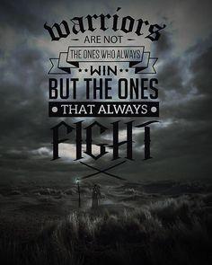 Always fight Kh #WarriorWoman