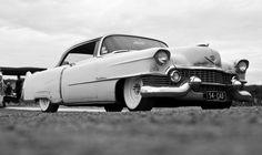 '54 Cadillac