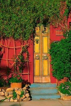 #colores #paredes #diseño #mexicano