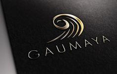 GAUMAYA CORPORATE IDENTITY by Provoco , via Behance