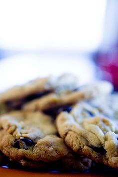 Corn Flakes and Cookies