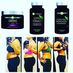 Who would love to try this 90 day challenge? GREENS- Detoxify's your body and balances your p-h levels! .THERMOFIT- Fires up your metabolism with a Red hot peppers Blend and the FATFIGHTER eats away the carbs you don't want! You can start when you want! Contact me!!
