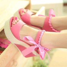 sandal, heels, and shoes image