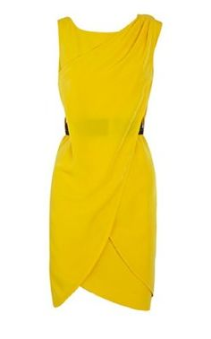 Yellow is my favorite color. What brightens up a room better than a burst of sunshine? Be daring ... try yellow!