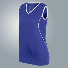 Augusta Sportswear Girls Firebolt Jersey 1675