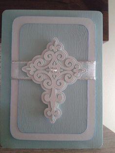 Convite primeira comunhão, Menino, azul,confirmação,eucaristia
