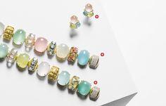 Seaman Schepps | Spring / Summer 2012 Jewelry Collection