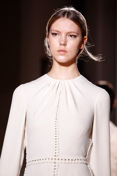 Valentino Spring 2012 Couture Accessories Photos - Vogue