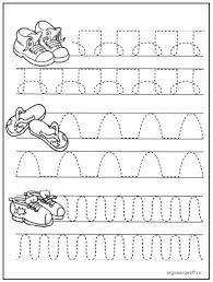 Related image Jolly Phonics Activities, Preschool Learning Activities, Preschool Curriculum, Preschool Worksheets, Classroom Activities, Kindergarten, Education And Development, Kids Education, Line Tracing Worksheets