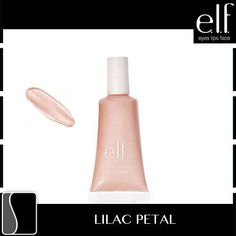 Essential Shimmering Facial Whip LILAC PETAL Face Makeup Sparkle Elf by e. Cosmetics ** To view further for this item, visit the image link. (This is an affiliate link) Elf Makeup, Beauty Makeup, Face Makeup, Eye Highlighter, Highlighters, Too Faced Bronzer, Facial Care, Hair And Nails, Makeup