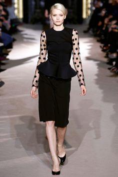 Stella McCartney Fall 2011 Ready-to-Wear Stella Jean, Star Fashion, Fashion 6e06917259