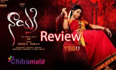 Nayaki Movie Review