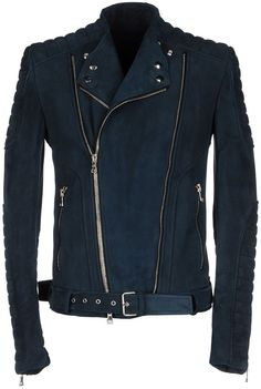 BALMAIN Jackets- 7112style.website -