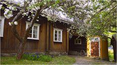 Rauma- Finland