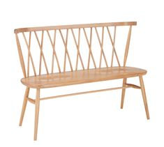 Shalstone Dining bench - ercol furniture