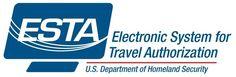 http://www.mochilerostv.com /// Cómo hacer el formulario ESTA paso a paso para viajar a Estados Unidos