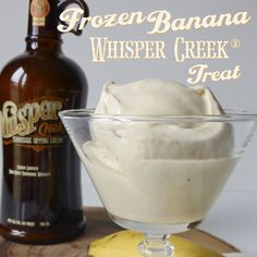 Our Recipes — Whisper Creek® Tennessee Sipping Cream®
