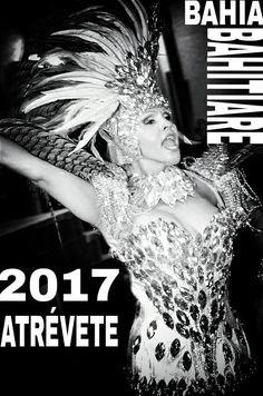 Grupo Mascarada Carnaval: Bahía Bahitiare prepara el próximo Carnaval