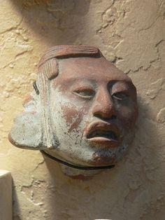 Maya Figurines Preclassic Period 1800 BCE-250 CE