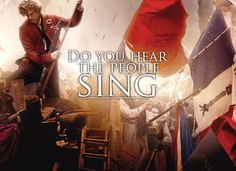 Singing the song of angry men? It is the music of a people who will not be slaves again.