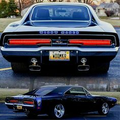 dodge charger classic cars by renucci Dodge Muscle Cars, Best Muscle Cars, American Muscle Cars, 1968 Dodge Charger, Dodge Charger Daytona, Us Cars, Sport Cars, Dodge Vehicles, Mopar