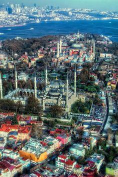 Big Istanbul