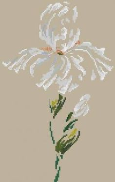 The Best Stitches In Embroidery - Embroidery Patterns Tiny Cross Stitch, Cross Stitch Flowers, Cross Stitch Charts, Cross Stitch Designs, Cross Stitch Patterns, Hand Embroidery Stitches, Embroidery Techniques, Cross Stitch Embroidery, Embroidery Patterns
