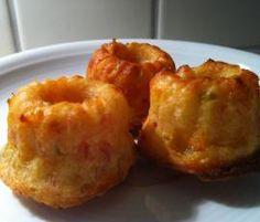 Rezept Käse Schinken Gugl von Colette - Rezept der Kategorie Backen herzhaft