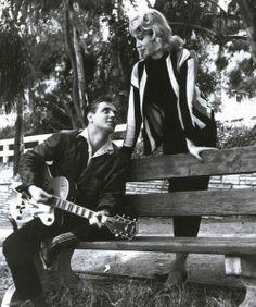 "Eddie Cochran ""Summertime Blues"""