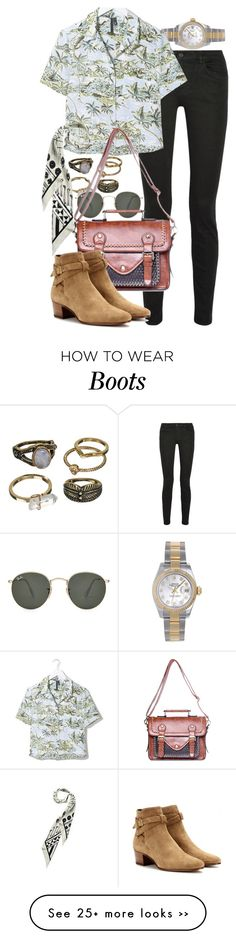"""Untitled #6869"" by nikka-phillips on Polyvore"