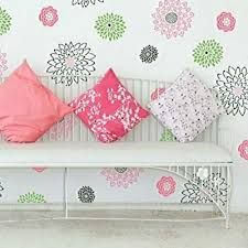 damask stencil for wall painting - Buscar con Google