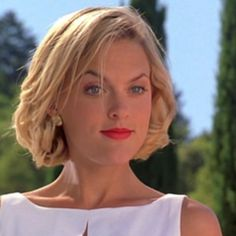 """Elaine Hendrix as Meredith Blake   This Is What The Cast Of """"The Parent Trap"""" Looks Like Now"""