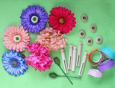 DIY Fairy Garden Fairies Supplies