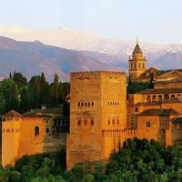 3-hours Alhambra and Generalife guided tour, Granada - Spain | #Storybook #ExpediaFindYours