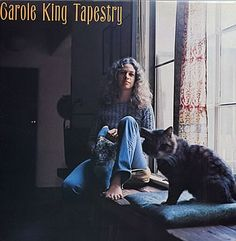 Carole King - Tapestry wore it out