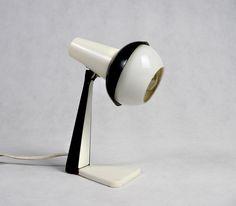 Lampka ZAOS typ LN 10 - Projekt-Vintage - Lampy stołowe