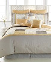 Sycamore 10 Piece Comforter Sets