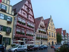 Dinklesbühl, Germany