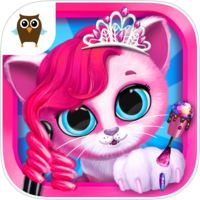 Kiki & Fifi Pet Beauty Salon is a fun game that puts you in the shoes of the owner of the world's best pet beauty shop. Your role in Kiki & Fifi Pet Beauty Salon is to groom, feed, and dress some Little Puppies, Little Pets, Hairstyle App, Makeup App, Animal Games, Cool Nail Designs, Beauty Shop, Pet Clothes, Cute Gifts